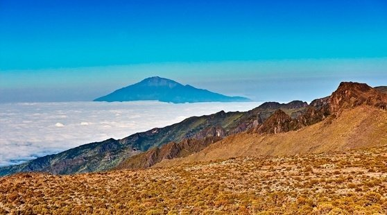 Kilimanjaro climb from August 11, 2019