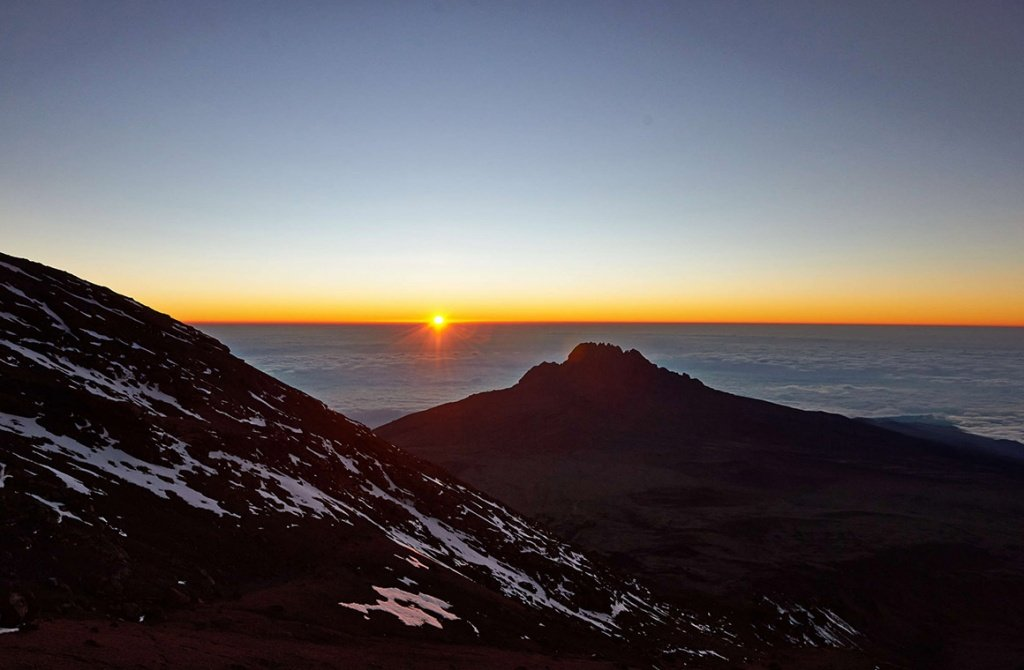 Climbing Kilimanjaro is truly worth its cost!